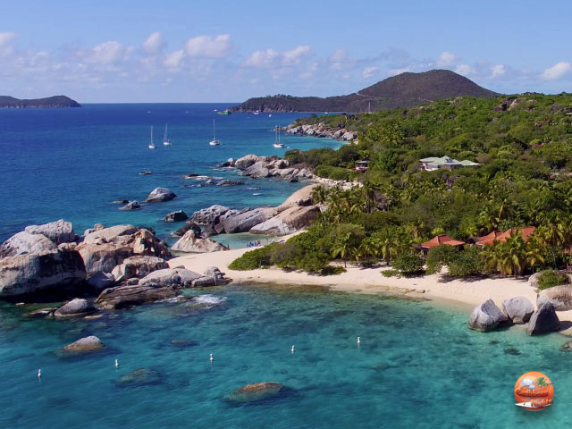 Virgin Gorda Island